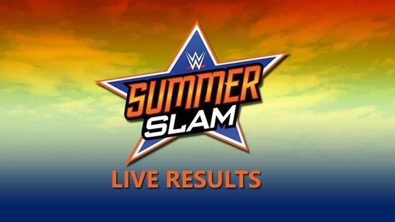 WWE SummerSlam 2020 Live Results: You Will Never See It Coming!