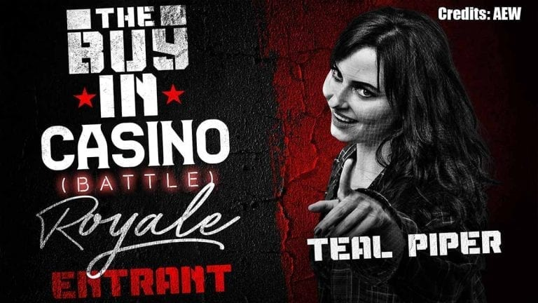 Teal Piper, Ivelisse & Jazz Announced for AEW All Out