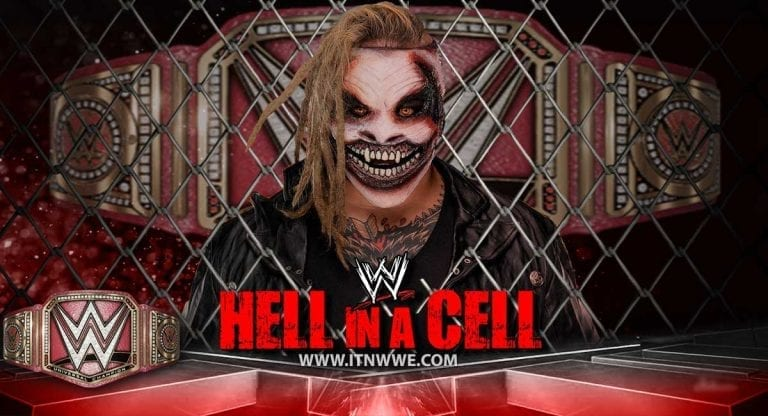 Bray Wyatt Address Hell In a Cell on FireFly Fun House