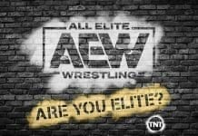 AEW on TNT