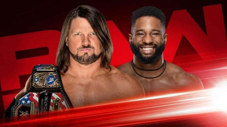 Two More Title Matches Announced for RAW Season Premiere