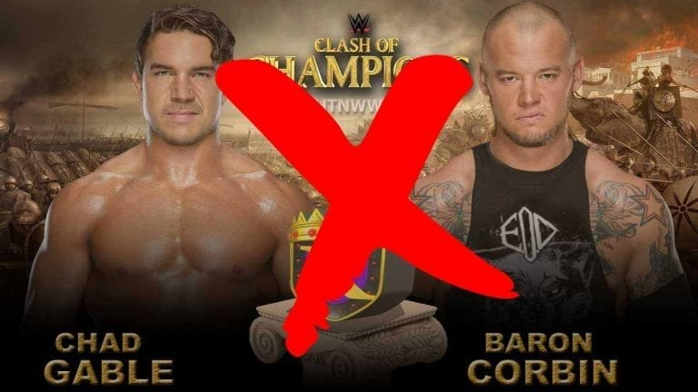 King of the Ring Final Shifted to RAW Next Week