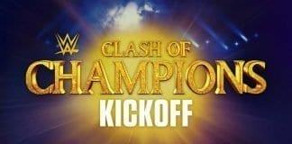 Clash of Champions 2019 Live Results