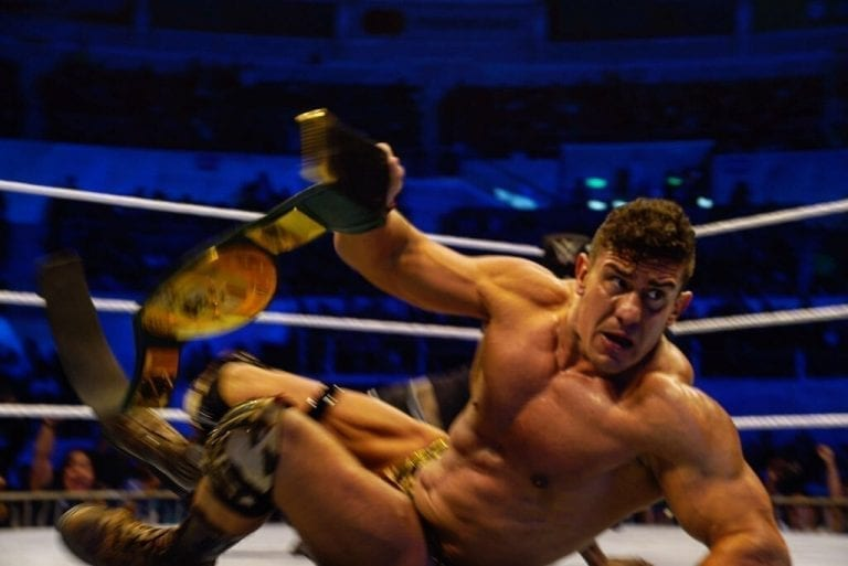 EC3 & R-Truth Trade 24/7 Title on WWE Live at Shanghai and Manila