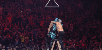 Lucha Bros AEW All Out 2019