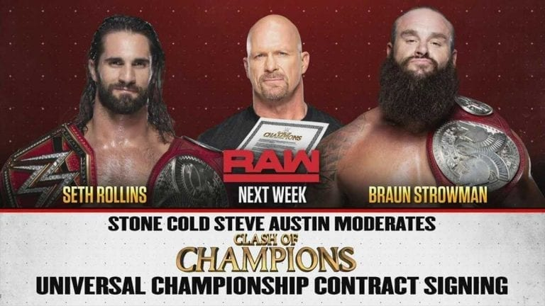 Stone Cold Steve Austin's Role in WWE's MSG Return Confirmed