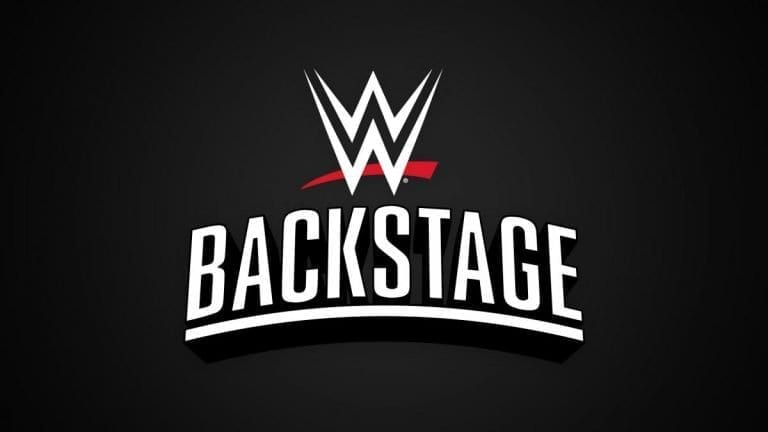 Lesnar's Move was Supposed to be Announced on WWE Backstage