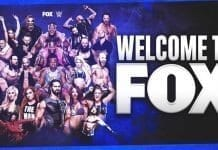 Welcome to Fox SmackDown Poster