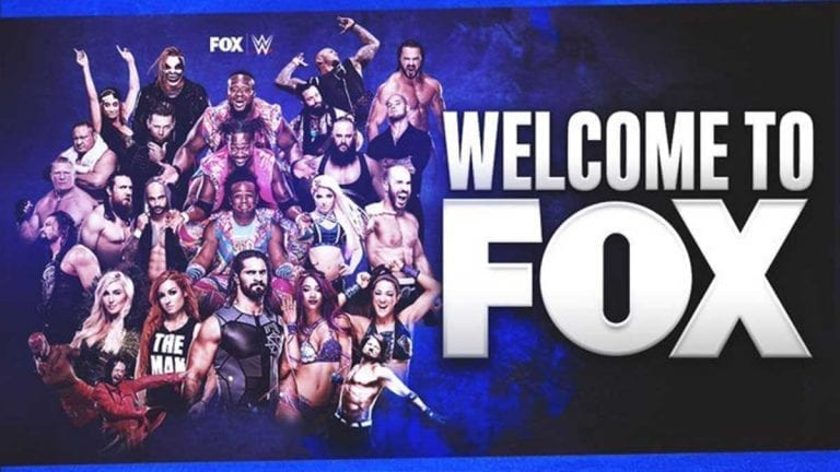 """WWE Studio Show on FS1 Might be Called """"The Bump"""""""