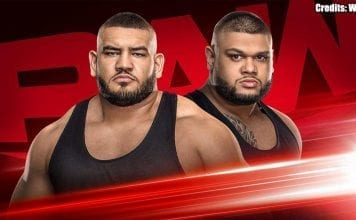 AOP Signed for RAW