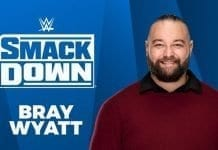Bray Wyatt Moves To SmackDown in WWE Draft 2019