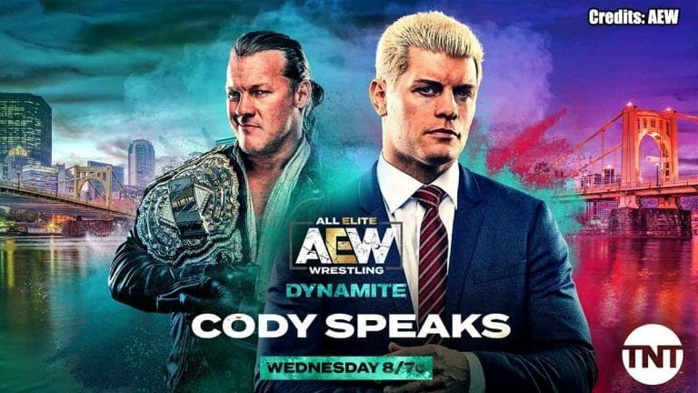 AEW Dynamite Live Results and Updates- 23 October 2019