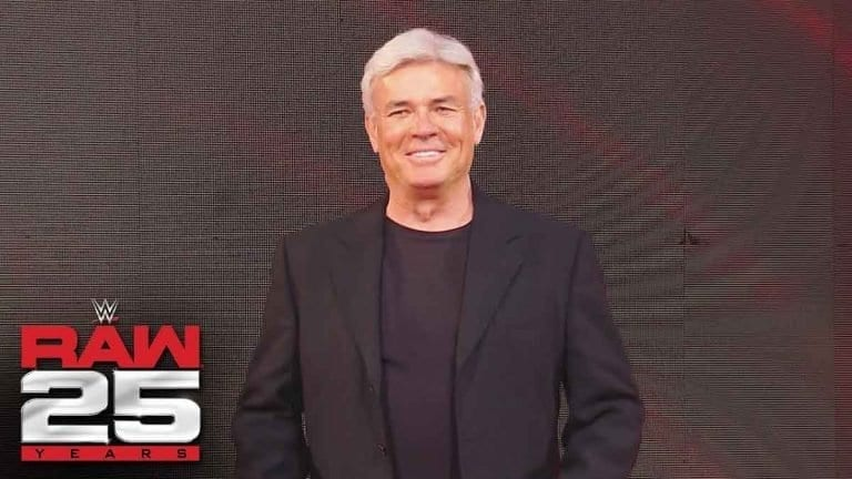 More Details on Eric Bischoff's Sacking from WWE