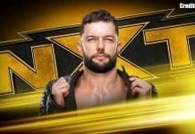 Finn Balor NXT 30 October 2019