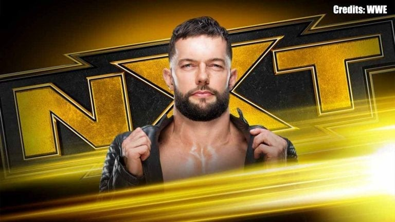 NXT Result- 30 October 2019: Tag Team Title Matches