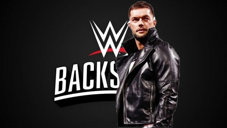 Finn Balor To Feature at WWE Backstage Tonight