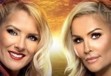 Lacey Evans vs Natalya WWE Crown Jewel 2019