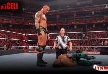 Randy Orton Defeats Mustafa Ali at Hell In A Cell 2019