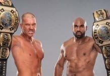 SCU Becomes First AEW Tag Team Champions