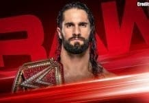 Seth Rollins To Explain Burning Firefly Fun House