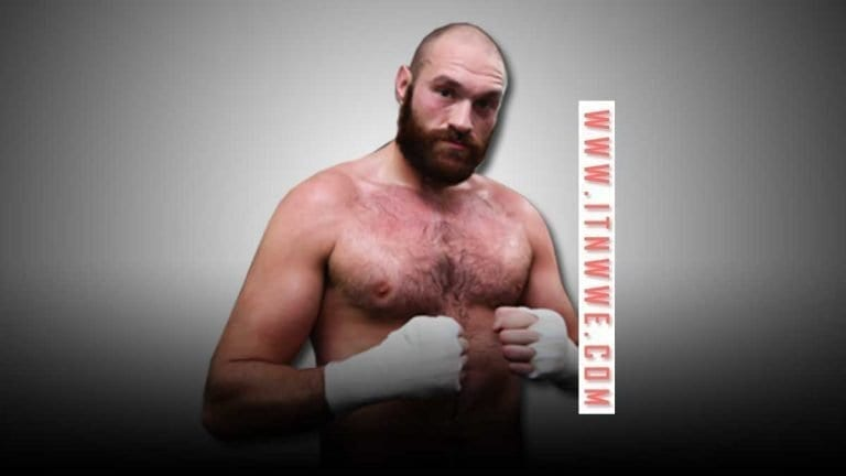 """Who is """"Gypsy King"""" Tyson Fury? Profile, Career, and Stats"""