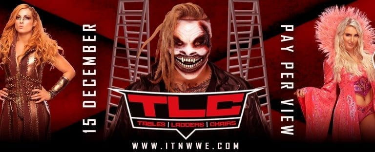 WWE TLC 2019- Matches, Date, Tickets, Storylines