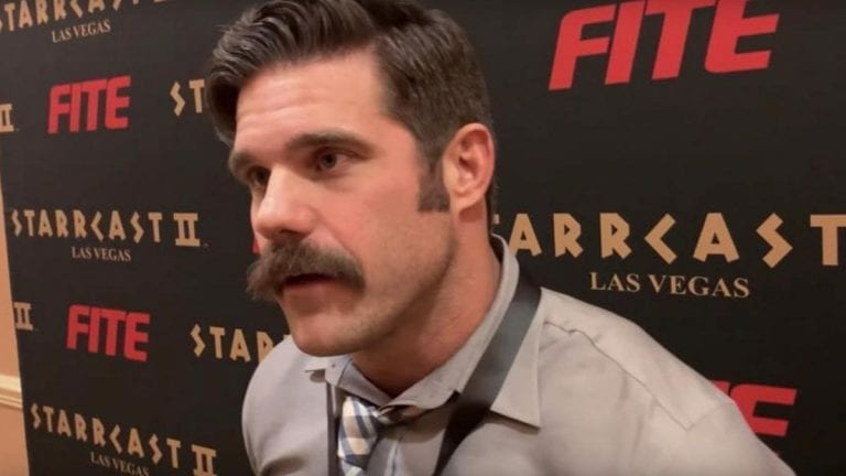 Joey Ryan Signs with Impact Wrestling