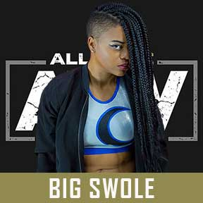 Big Swole AEW
