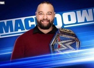 Bray Wyatt SmackDown 29 November 2019
