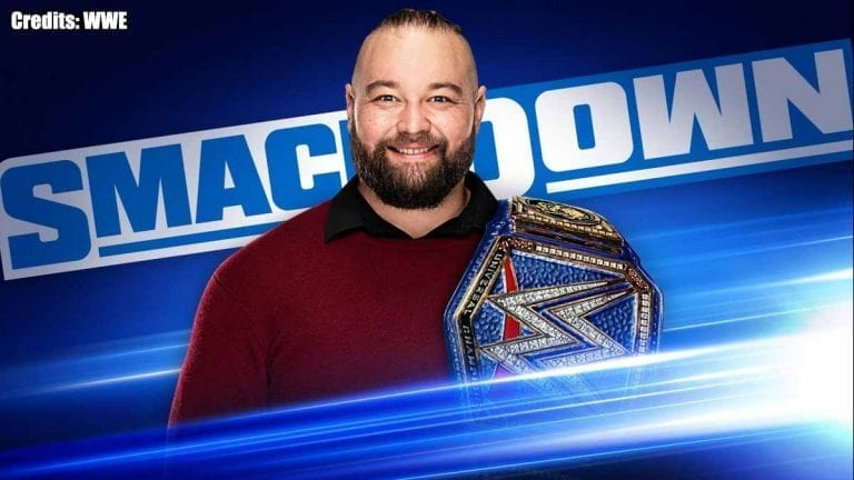 WWE SmackDown Live Results and Updates- 29 November 2019