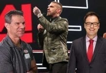 Corey Graves Call Out Dave Meltzer Over Mauro Ranallo