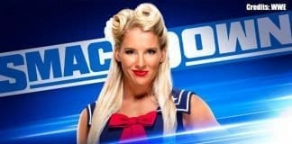 Lacey Evans Joins SmackDown Team For Survivor Series 2019