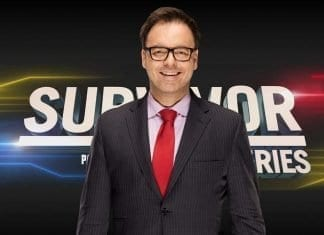 Mauro Ranallo Survivor Series