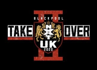NXT UK TakeOver: Blackpool 2020