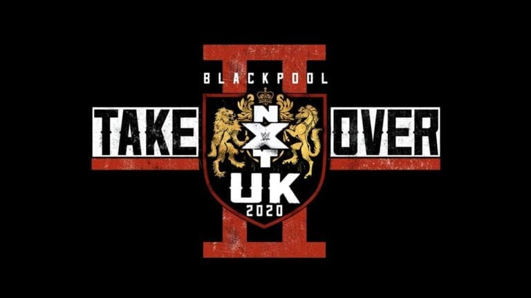 NXT UK TakeOver: Blackpool 2(2020) Match Card, Where to Watch