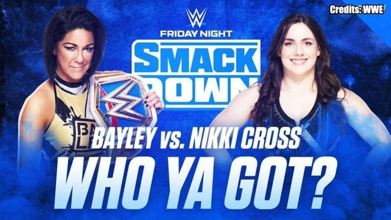 Two Matches Set For SmackDown with Survivor Series Implications