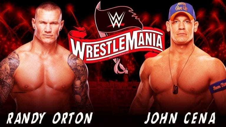 Randy Orton Teases Another Match for WrestleMania 36