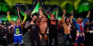 Roman Reigns Leads Team Hogan to Victory at Crown Jewel 2019