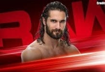 Seth Rollins To Captain Team RAW at Survivor Series 2019