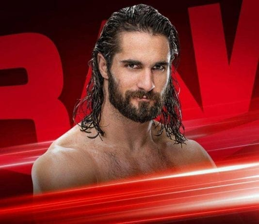 Seth Rollins To Apologise To RAW Roster