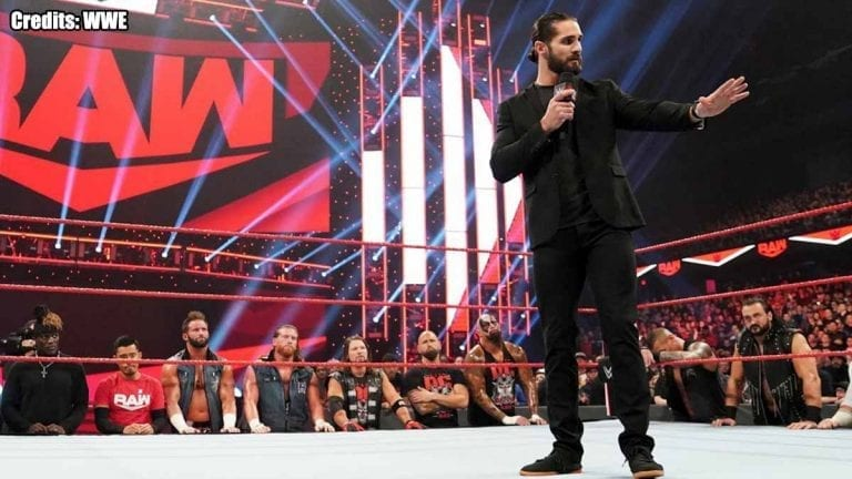 WWE Edits out Rollins' CM Punk Remark, Vince McMahon Unhappy