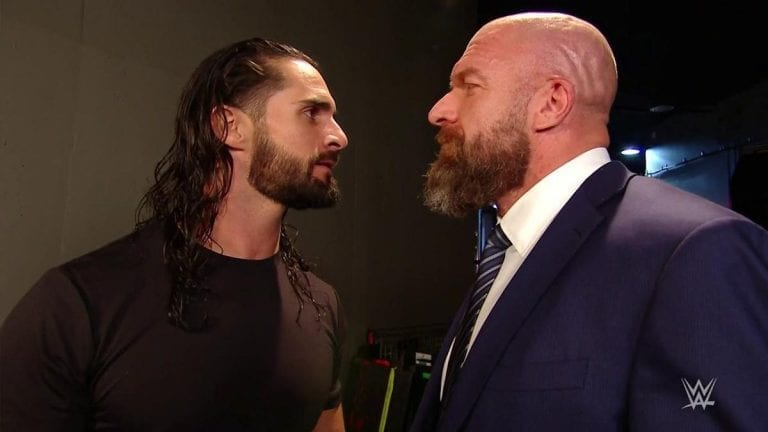 Seth Rollins Offered NXT by Triple H, NXT Invasion Continues