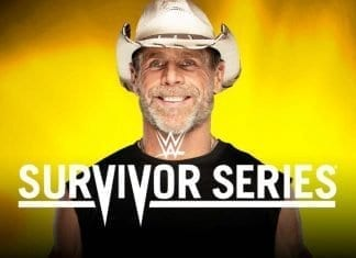 Shawn Michaels To Announce NXT Team at Survivor Series Pre-Show
