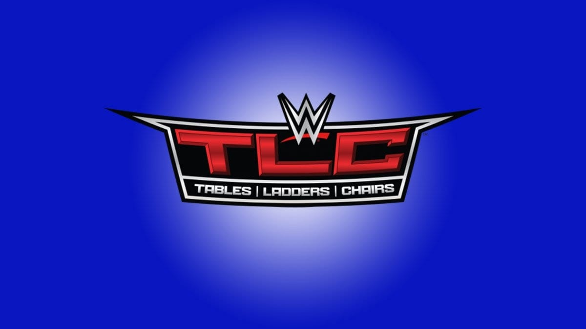 WWE Tables, Ladders, Chairs