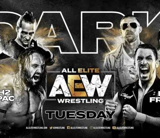 AEW Dark Results 17 December 2019