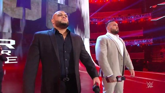 AOP Attacks Kevin Owens Again on RAW This week
