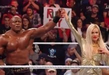 Bobby Lashley Defeated Rusev at WWE TLC 2019