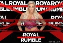 Charlotte Flair Announced for Royal Rumble 2020