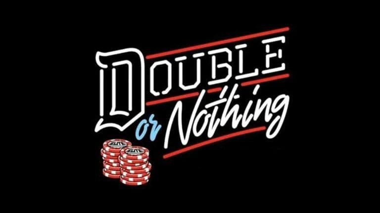 AEW Double or Nothing 2021 Date & Location Confirmed