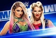 Lacey Evans on A Moment of Bliss- SmackDown 27 December 2019